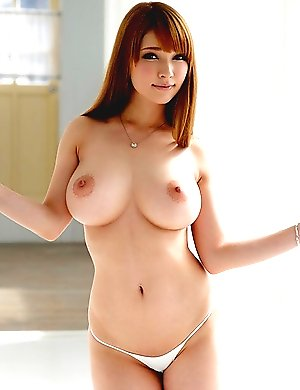 Beautyful Asian Bigtits girl