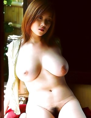Nude Asian bigtits girls