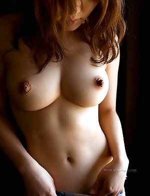 Feel the passion of naked and filthy babe Maiko Kazano